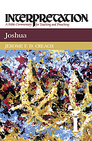 Joshua : Interpretation Commentary