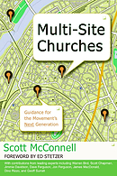 Multi-site Churches