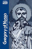Life of Moses : Classics of Western Spirituality