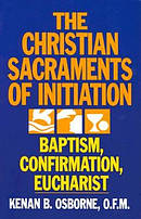 Christian Sacraments of Initiation