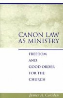 Canon Law and Ministry