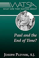 WATSA Paul and the End Time?