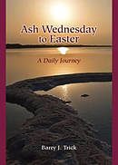 Ash Wednesday to Easter