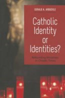 Catholic Identity or Identities?