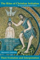 The Rites of Christian Initiation