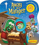 Away In A Manger Veggietales