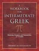 Workbook For Intermediate Greek Pb