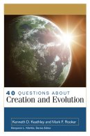 40QA Creation and Evolution