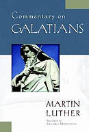 Galatians : Commentary