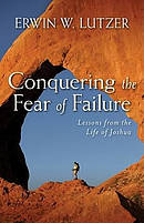 Conquering The Fear Of Failure Pb