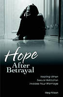 Hope After Betrayal Pb
