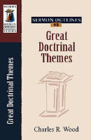Great Doctrinal Themes Pb