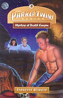 Mystery at Death Canyon