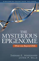 Mysterious Epigenome : What Lies Beyond DNA