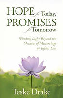 Hope For Today Promises For Tomorrow Pb
