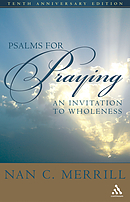 Psalms for Praying