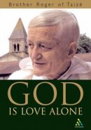 God Is Love Alone