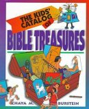 Kids' Catalog of Bible Treasures