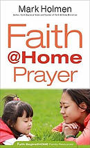 Faith @ Home Prayer Pb
