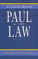 Paul And The Law