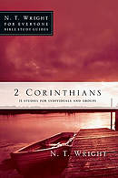 2 Corinthians : 13 Studies For Individuals And Groups