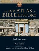 IVP Atlas Of Bible History