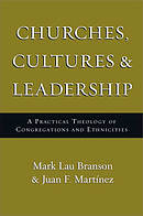 Churches, Culture and Leadership