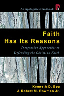 Faith Has Its Reasons