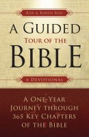 A Guided Tour of The Bible