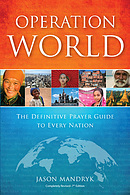 Operation World (7th Edition)