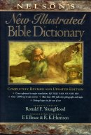 New Illustrated Bible Dictionary