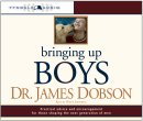 Bringing Up Boys - Audio CD