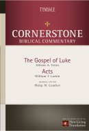 Luke & Acts : Cornerstone Commentary