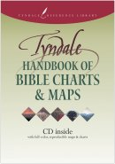 Tyndale Handbook of Bible Charts and Maps