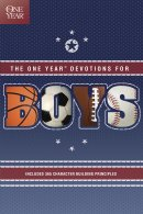 One Year Devotions for Boys