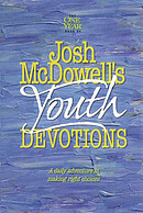 Josh Mcdowells Youth Devotions: A Daily Adventure in Making Right Choices