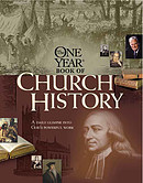 The One Year Book of Christian History