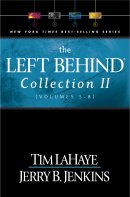Left Behind Collection II : Vols 5-8
