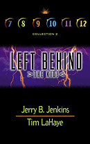 Left Behind Kids  Volumes 7 to 12