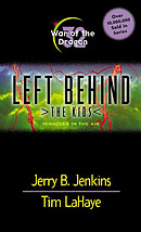 War of the Dragon  Left Behind: The Kids