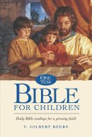 1 Year Bible For Children