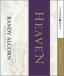 Heaven: Audiobook on CD