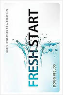 Your Fresh Start With God Begins Today