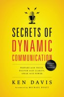 Secrets Of Dynamic Communications Pb