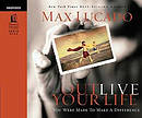 Outlive Your Life Unabridged Cd