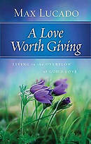 Love Worth Giving