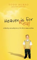 Heaven Is For Real Deluxe Ed Hb