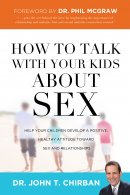 How To Talk With Your Kids About Sex Pb
