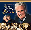 A Billy Graham Music Homecoming Celebration Book