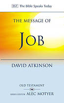 The Message of Job